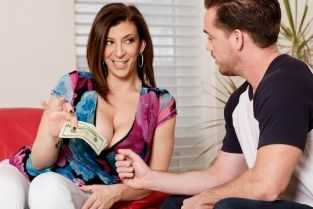 doamna care da pizda pe bani d
