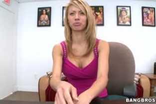 fotografi porno blonde futute